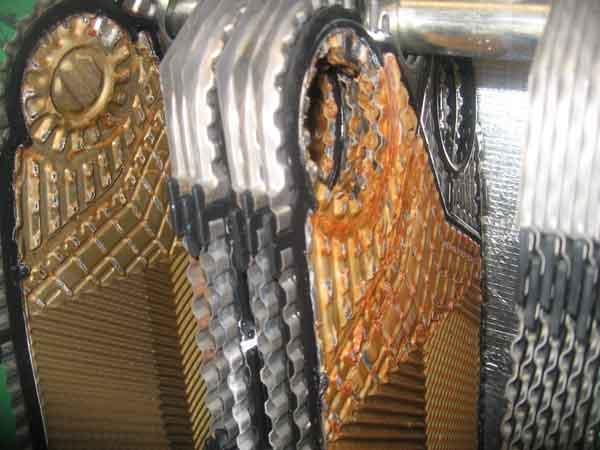 Boiler-Entkalkung mit der Quast GmbH